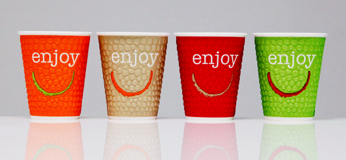 Enjoy Cups