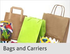 Bags and Carriers