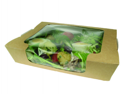 Salad Containers R R Packaging