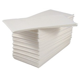 white 8 fold serviettes r r packaging. Black Bedroom Furniture Sets. Home Design Ideas