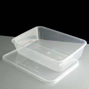 Are Chinese Food Containers Microwavable