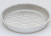 1934ml Extra Large Round Pie Foil