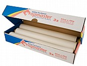 Wrapmaster Baking Parchment Refills x3 18