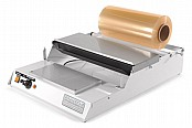 TW45CR Hand Stretch Tray Wrapping Machine