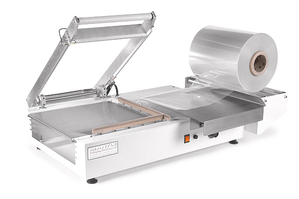 Ls30 L Sealer Machine R R Packaging