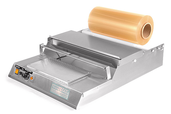 Tray Wrapping Machine R R Packaging