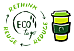Eco reusable hot cup
