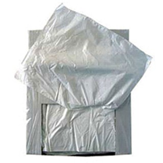 HD Counter Bags 6 x 8