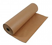 MG Pure Ribbed Kraft Paper Reel 500mm x 280m