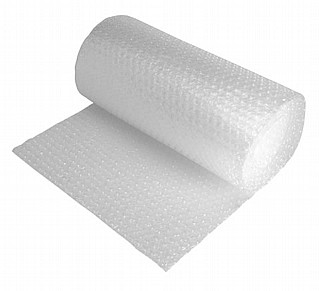 Bubble Wrap Roll Large Bubbles 500mm x 3 x 45metres