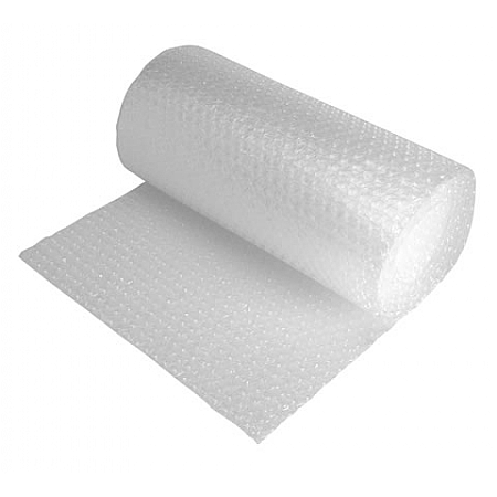 Bubble Wrap Roll Small Bubbles 400mm x 3 x 100metres