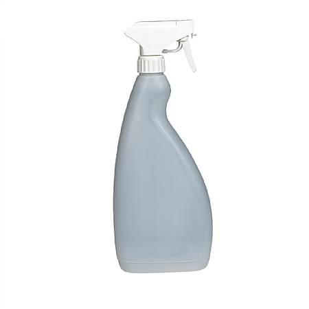 Empty Trigger Spray Bottle 750ml
