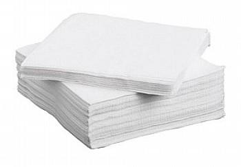 White serviettes r r packaging - Seche serviette largeur 30 cm ...